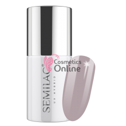 Oja UV Semilac 221 bej Smoky Beige 7 ml